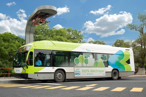 KSRTC to procure 250 electric buses