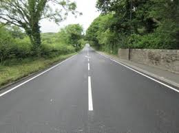 Semi-ring road linking Trichy-Karur NH with Trichy-Madurai NH