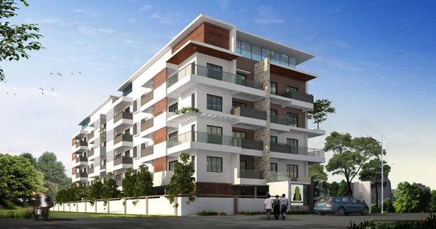 Samhita Splendid Homes
