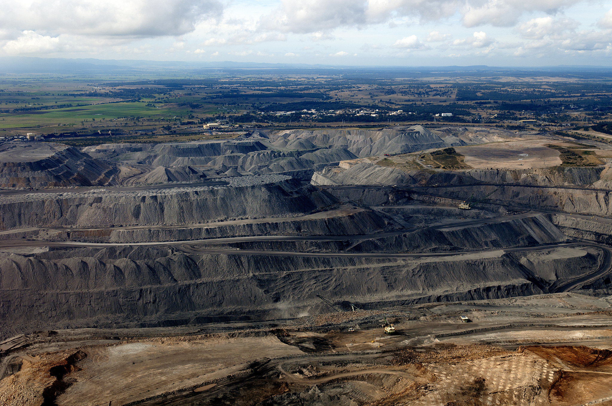 Deocha Pachami coal block