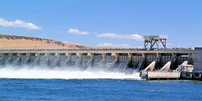 Focus | Hydro Power | Challenging Times