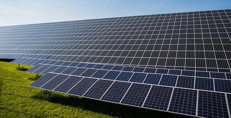 20 MW solar power projects in FTPS