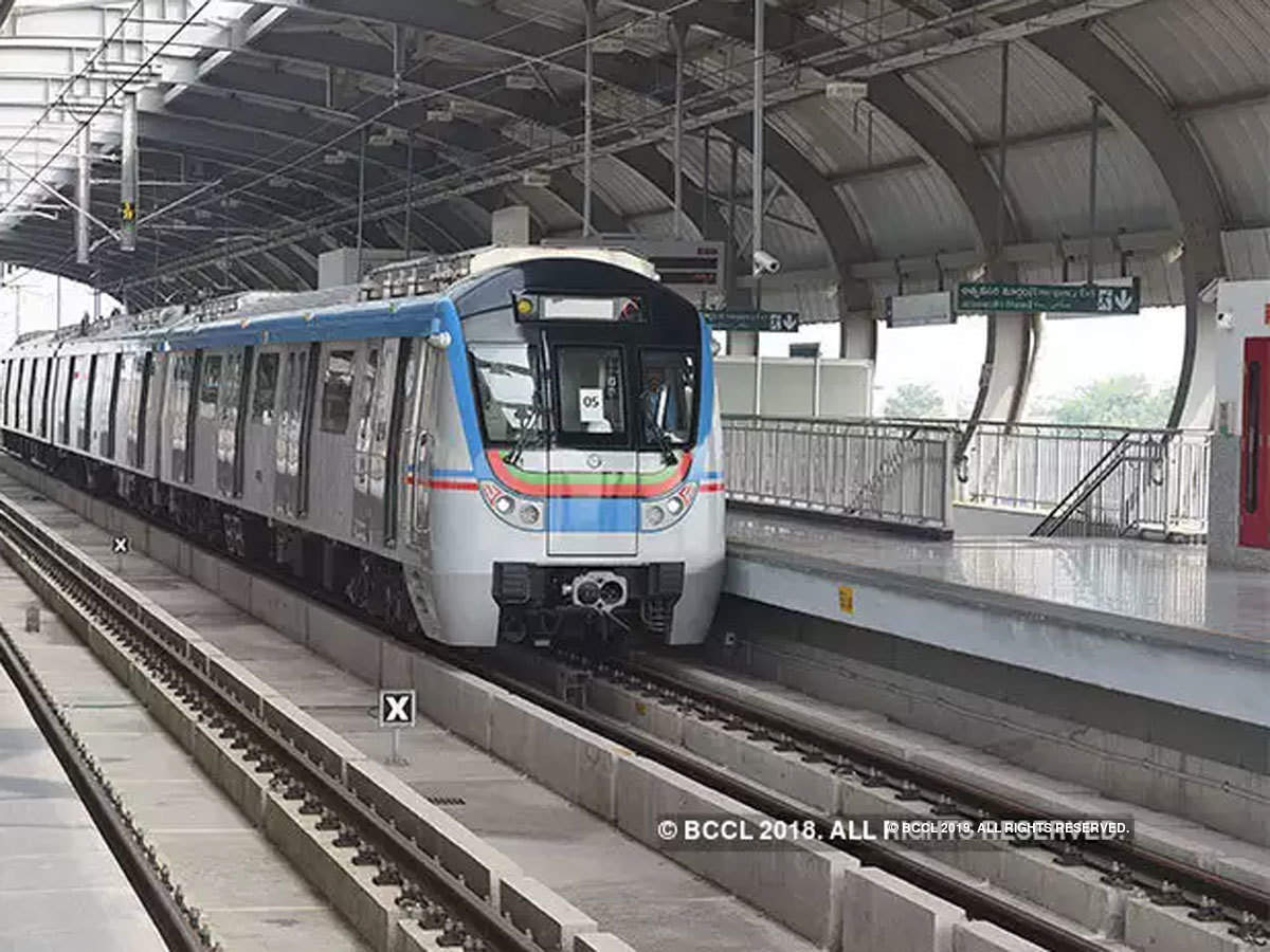Nagpur metro project