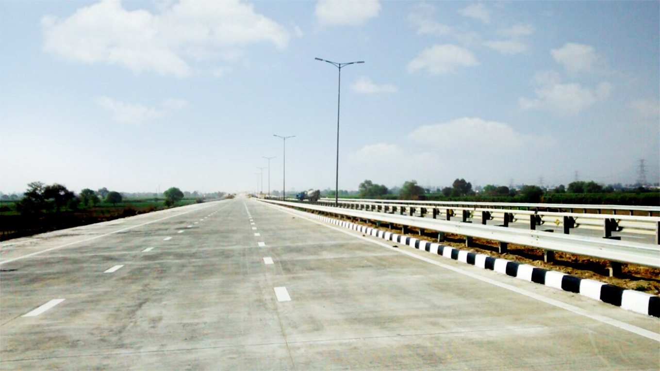 Safety consultants for Eastern Peripheral Expressway