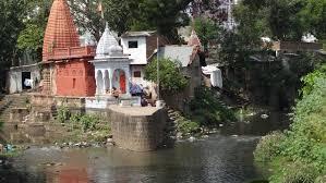 Nag River Pollution Abatement Project