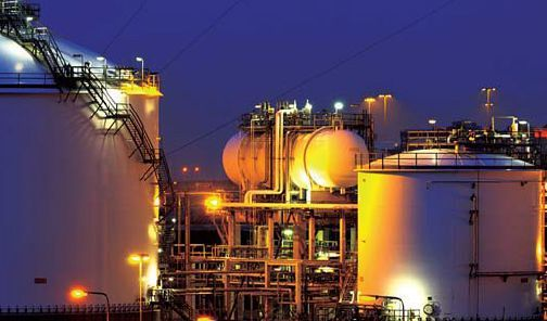 Petroleum, Chemicals and Petrochemical Investment Region (PCPIR) project