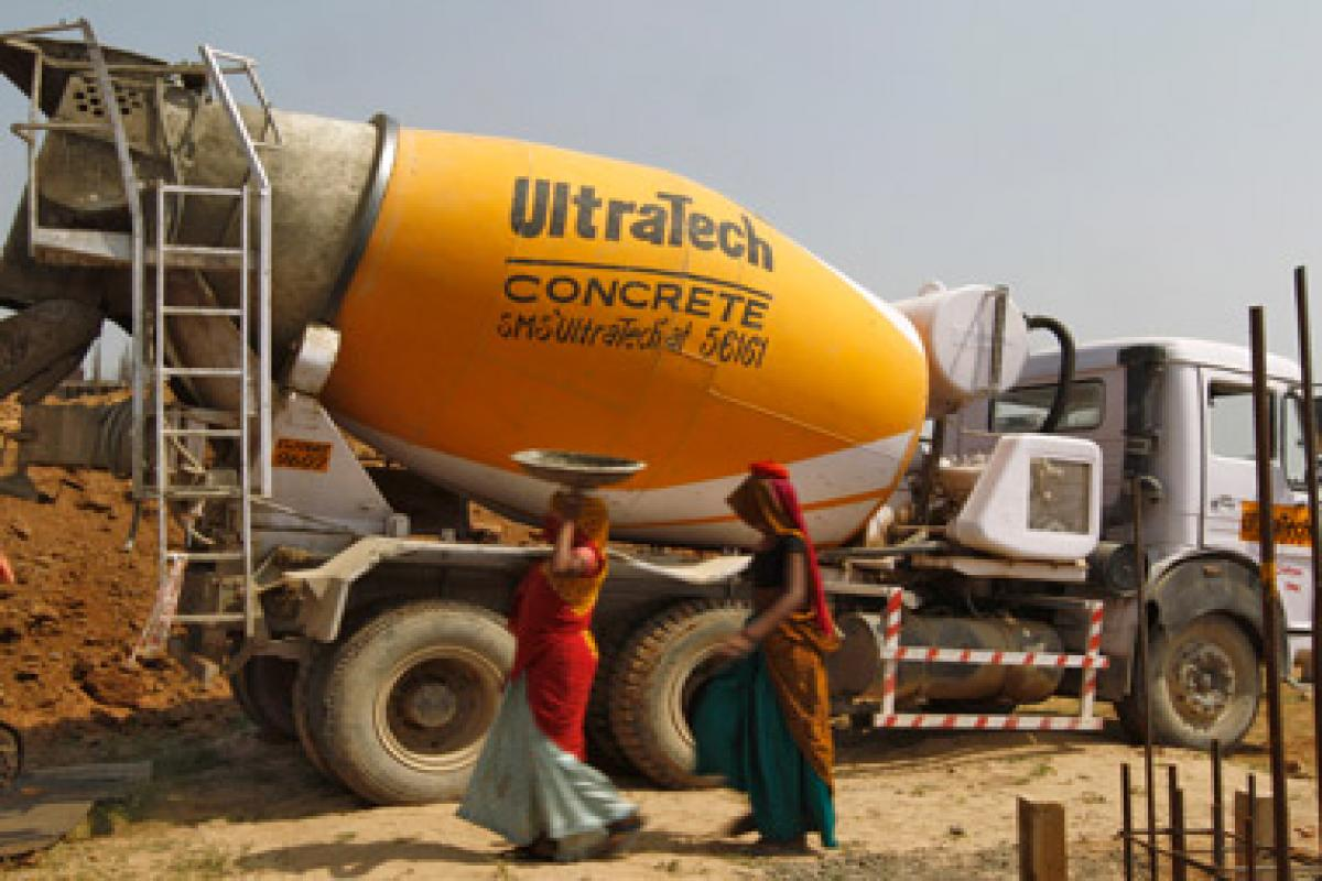 Expansion of grinding capacities in Bihar