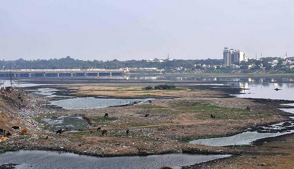 Eco-restoration of Adyar River