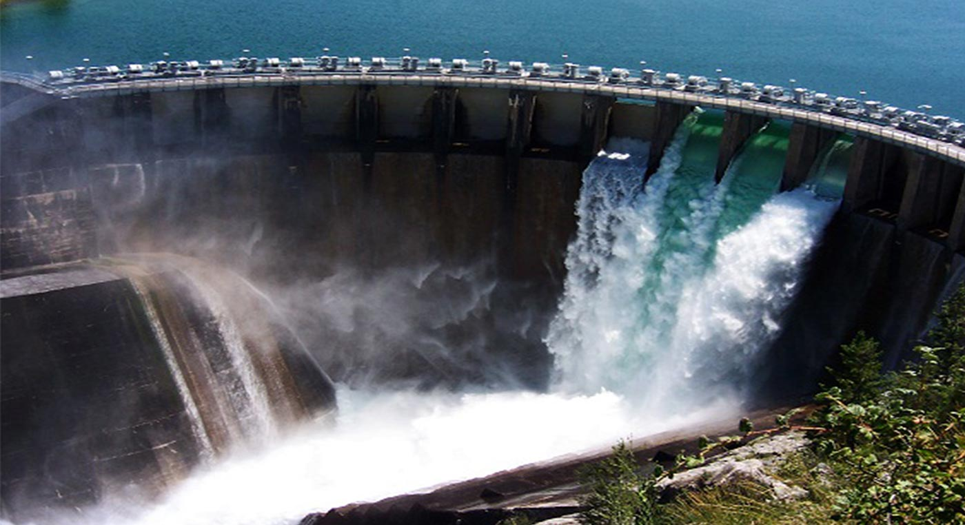 New hydroelectric and solar projects in Ladakh