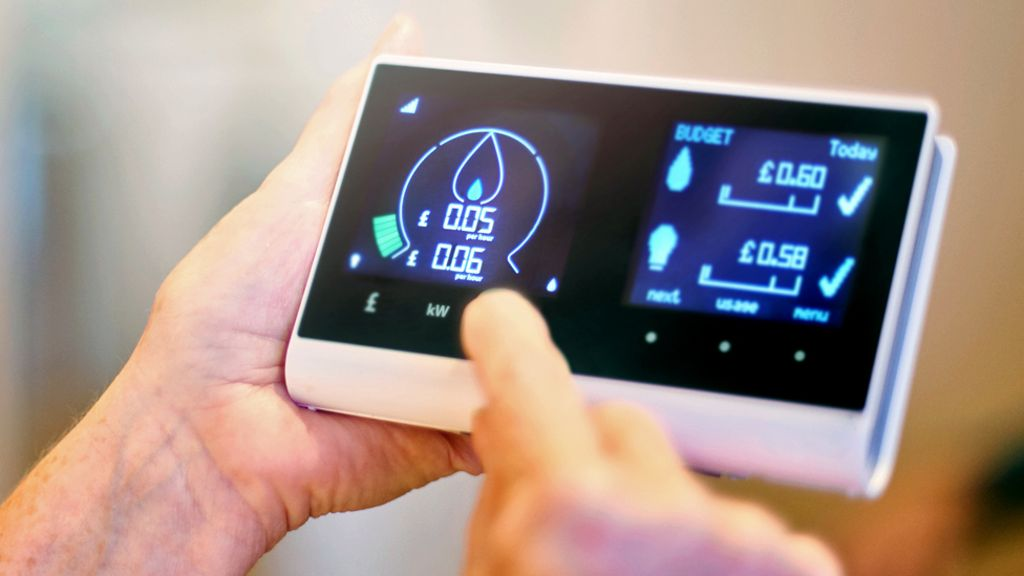 Smart meters for Bhopal city