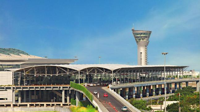 Telangana keen to develop six airports in the state