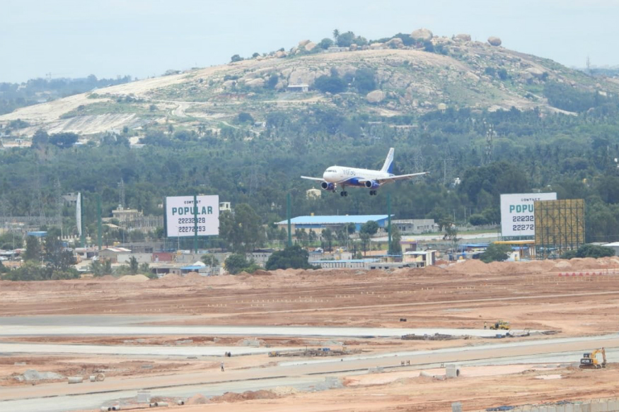 BIAL to launch second runway in December, 2019