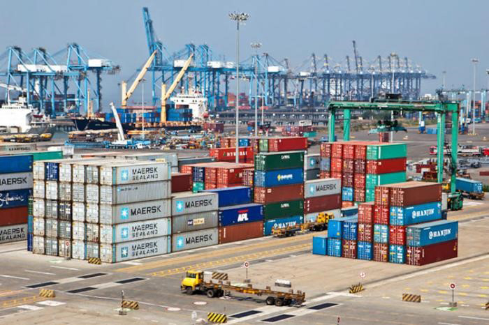 230 MTPA cargo movement targeted by 2025 through coastal shipping