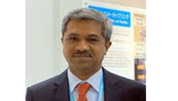 Ramnath Shenoy, General Manager (Sales & Engineering), NTN Bearing India Pvt Ltd