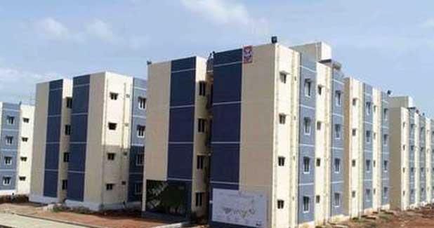 Energy-efficient Housing Programme