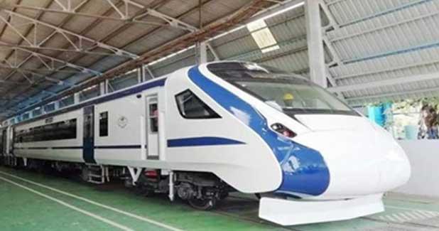 Semi-high-speed Rail in Kerala