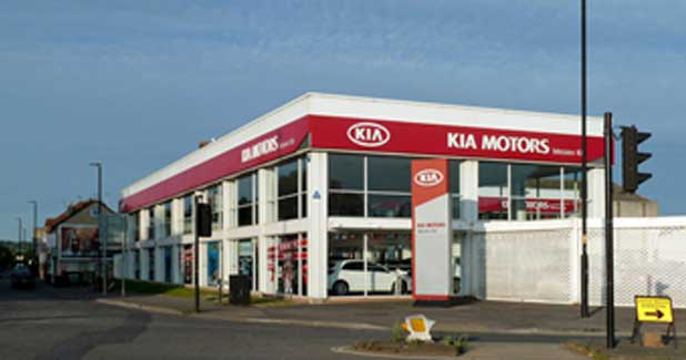 Kia motors eyes full capacity utilisation in india