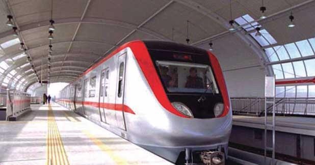 Shivajinagar - kadamwak wasti metro extension