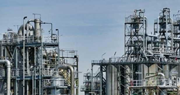 Oil refinery in thoothukudi