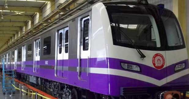 Kolkata Metro: East-West Metro railway set to roll out on 13 February