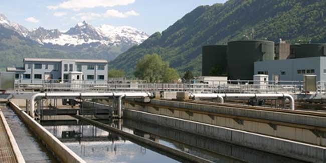 Designing Work Underway On Vuda Sewage Treatment Plant