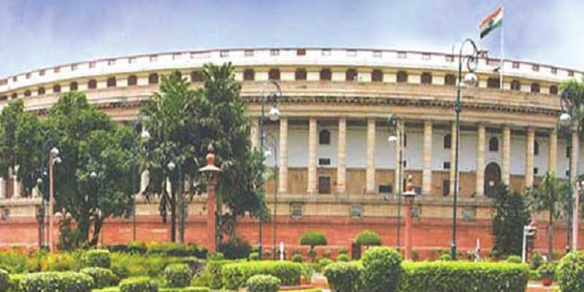 Centre sends revised Parliament building plan to environment ministry