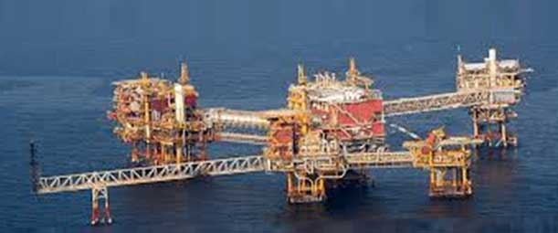 India's ONGC announces early first gas at offshore site
