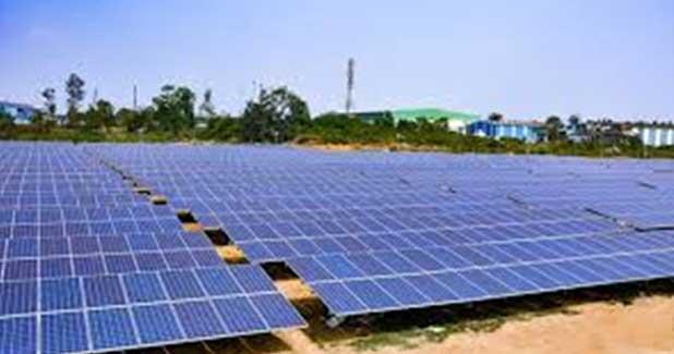 Union Govt. sanctions Rs. 8,580 cr for CPSU solar scheme