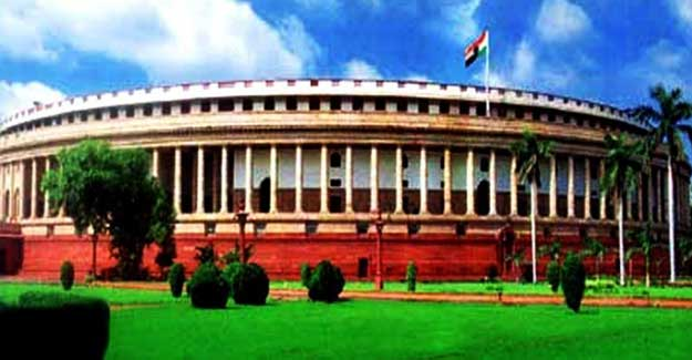 Green Nod To Rs 922 Crore New Parliament Complex