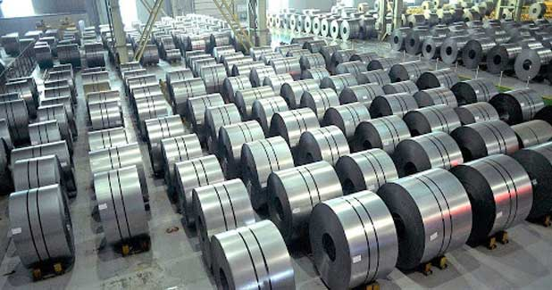 Steel Ministry To Develop 4 Slurry Projects By FY25
