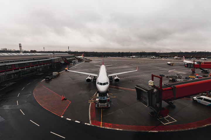 Govt To Auction Six More Airports Under PPP Model
