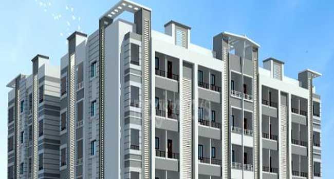 Anirudh Residency