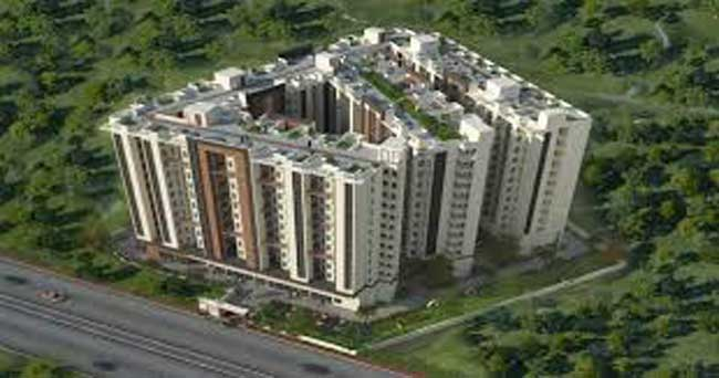 Neelkanth Mansarovar Apartment