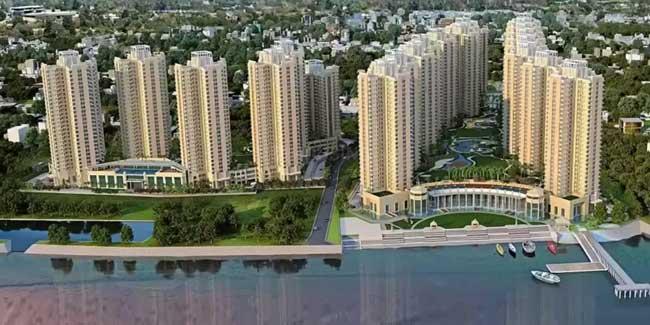 New Kolkata...