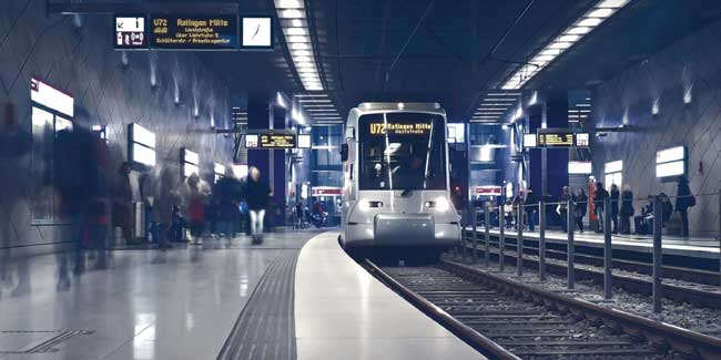 Maha-Metro gets funding for first MetroNeo line in Nashik