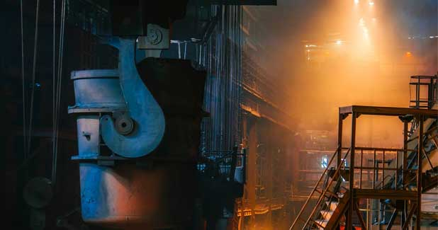 Steel sector to bounce back to robust growth in 2021