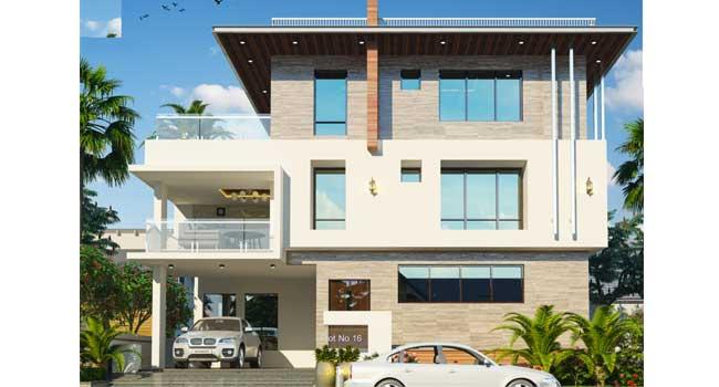 CMG Halcyon Homes - Phase II