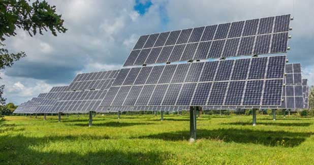 All new Metro stations to get solar panels...