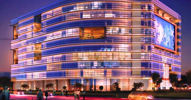 Adani Realty Launches Commercial Property In Bkc