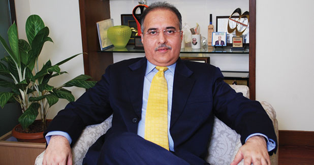 Anil Sardana, MD & CEO, Tata Power