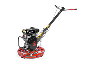 Chicago Pneumatic expands concrete range with introduction of new surfacing equipment