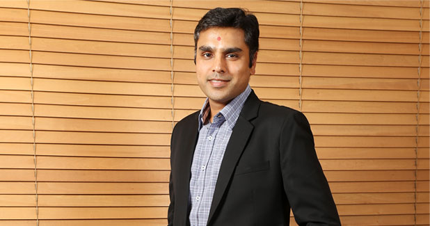 Dhaval Ajmera, Director, Ajmera Group