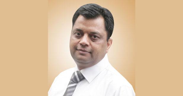 Dr. Anil Jindal, Chairman, SRS Group