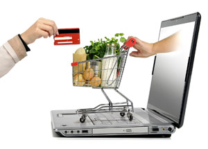 E-Commerce in India | Taking Off