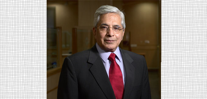 Lalit Seth, Chairman and Managing Director, HPL Electric & Power Ltd
