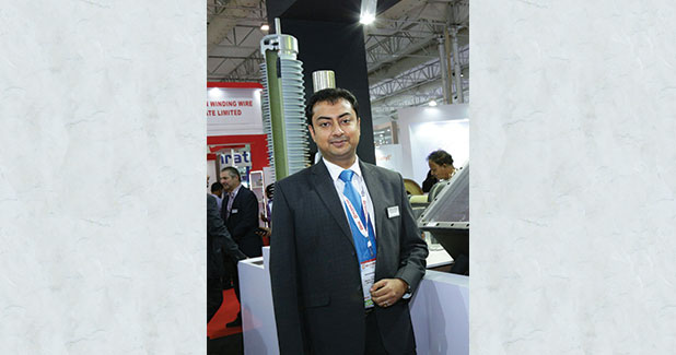 Mayukh Banerjee, CEO, Brugg Cables India Pvt Ltd