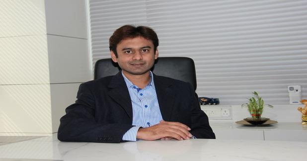 Abhijit Lunkad, CEO, Birla Shakti Concrete