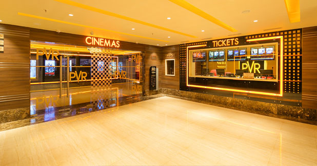 PVR Cinema gears up to open 79 more screens in FY2015-16