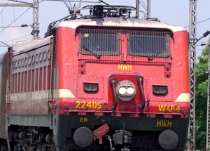 Railways Ministry signs four MOUs