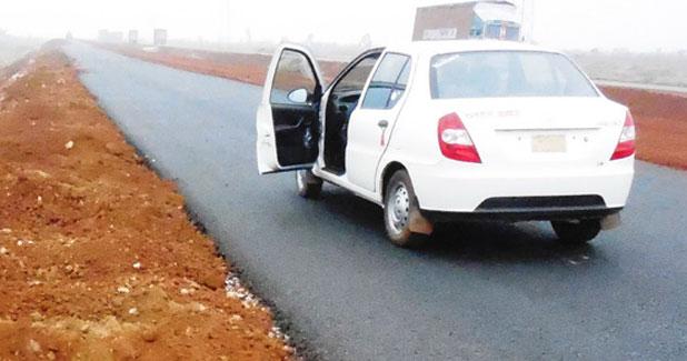 Rameswaram-Thalaimannar Highway Project